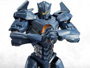 ROBOT魂环太平洋2机甲复仇流浪者模型即将发售