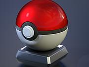 万代推出《精灵宝可梦》4款精灵球食玩玩具