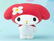Hello Kitty 的新手办真是太可爱了
