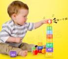 谷雨宝宝叠叠杯 是baby学习趣味智慧的好选择