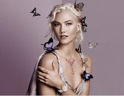 最新施华洛世奇珠宝配饰都有哪些?SWAROVSKI新品上市