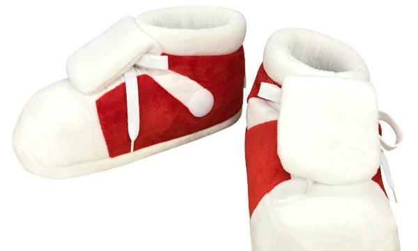 Lambic 《名侦探柯南》增强踢力球鞋(室内鞋)