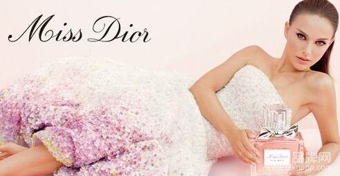 爱之香氛 Miss Dior迪奥小姐香氛