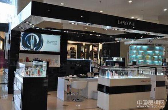 高端化妆品称成本增加集体涨价