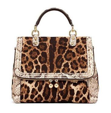 Dolce & Gabbana 2012度假系列手袋
