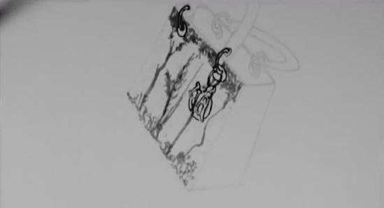 Marion Cotillard为Dior设计Lady Dior手袋