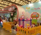 2016中国婴童展:Little Tikes小泰克带给宝宝玩耍天地