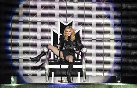 麦当娜母女合作推出时装系列七月上市