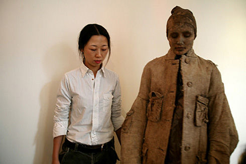 马可谈为彭丽媛定制着装:第一次为专人设计