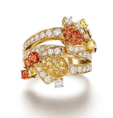 拿破仑象征物顶级珠宝