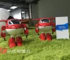 奥飞动漫玩跨界图灵机器人助力 开拓机器人王国