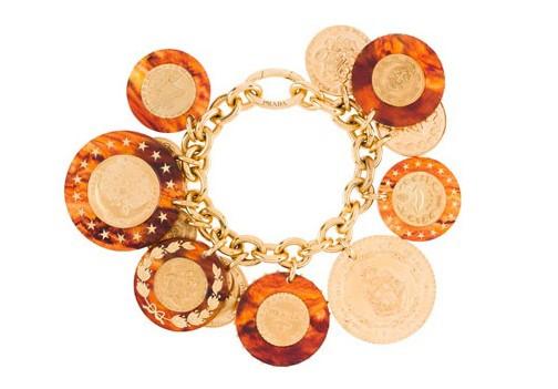 Prada(普拉达)全新2012珠宝首饰系列