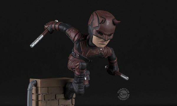 Quantum Mechanix Q-Fig【夜魔侠】Daredevil Matt Murdock