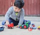 2015年五大玩具潮流