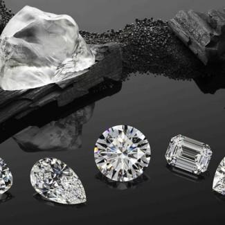 342克拉的钻石到底有多大?做成的珠宝有多美?