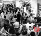 宜家商场开业啦 火爆西安市