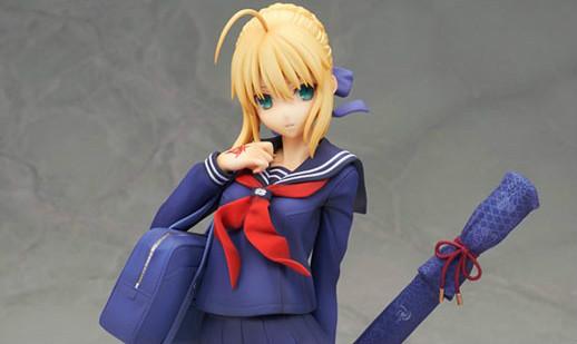 Alter【Master阿尔托利亚】16年7月发售!!