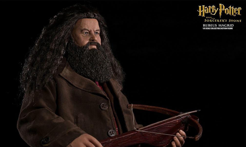 Star Ace Toys 哈利波特系列【鲁伯.海格】Rubeus Hagrid 豪华版