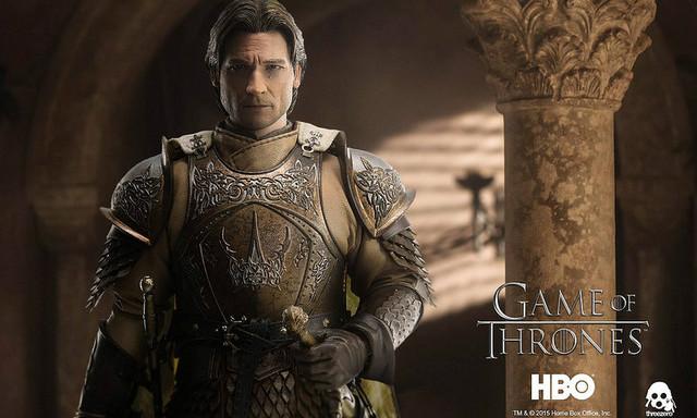 threezero – 冰与火之歌:权力游戏【弒君者:詹姆.兰尼斯特】1/6 Jaime Lannister