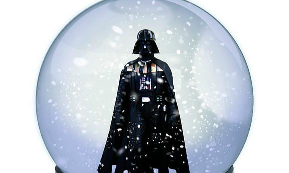 imp.《星球大战》水晶球