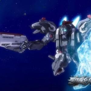 超限猎兵 凯能动画 第4集
