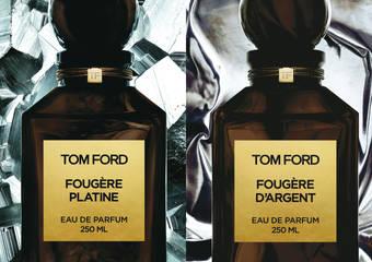 TOM FORD - 全新第九香调【私人调香系列法式悠雅香调】向经典致敬,以时光淬炼
