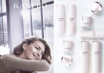 kanebo - 全新KANEBO 视觉、概念、商品正式登台 走过半个世纪 蜕变后的温柔力量