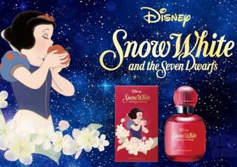 INTEGRATE -大人女孩命定香氛 带来邂逅的命定红苹果 Disney白雪公主联名彩妆上市♥