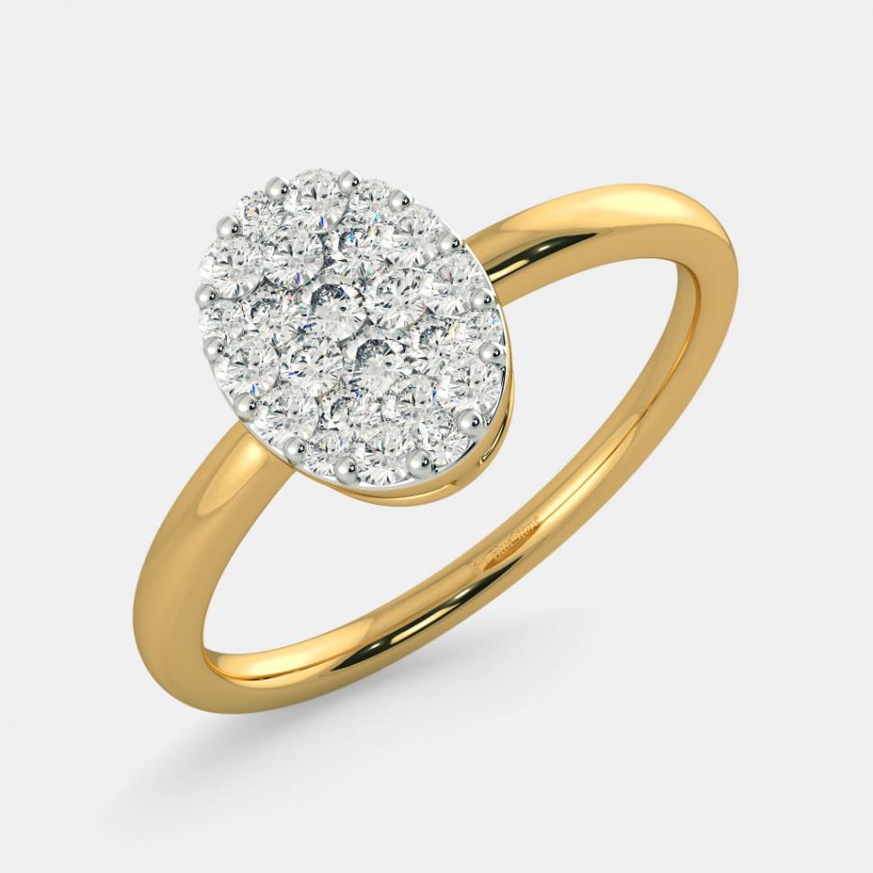 十种钻戒镶嵌方式 让你更了解钻石工艺