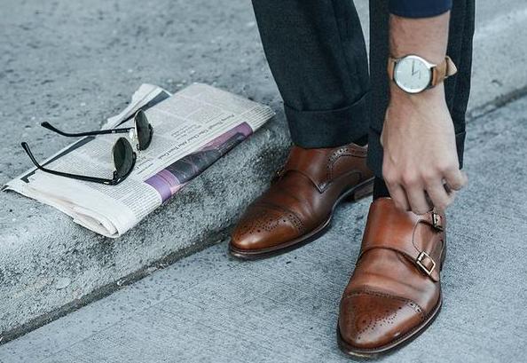 一次搞懂皮鞋种类!让你选到适合自己的皮鞋