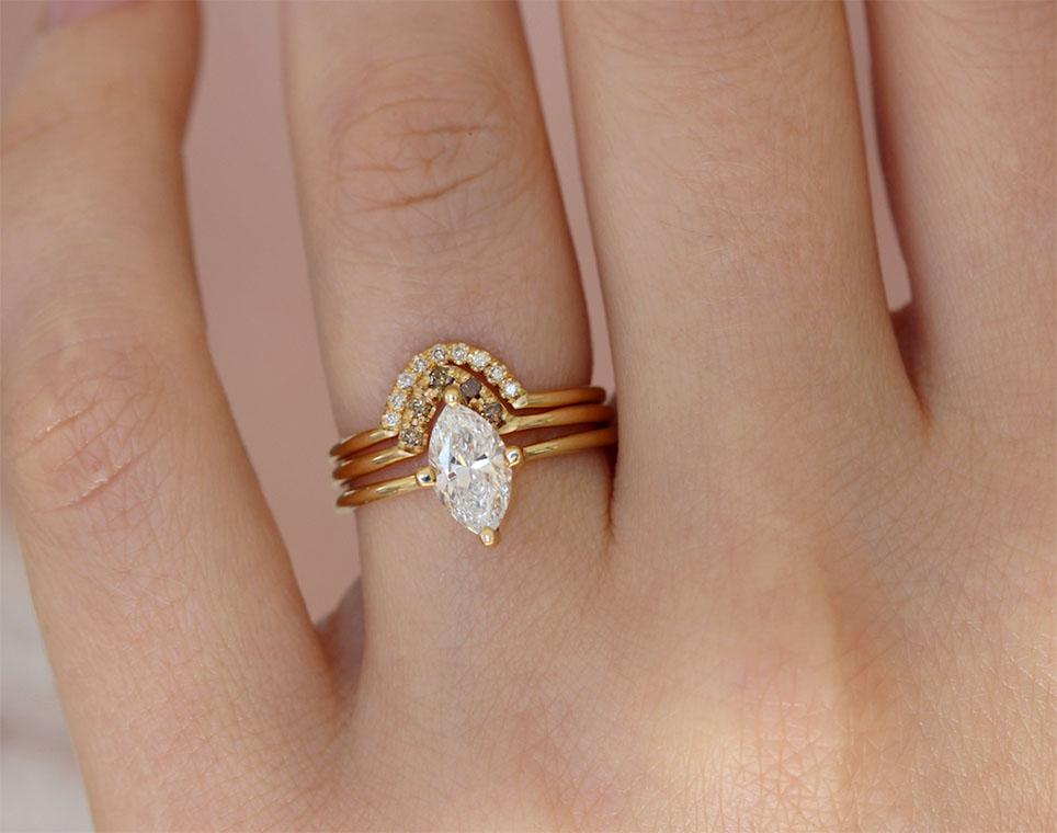 最优雅的钻石切割 展现钻石最美的一面