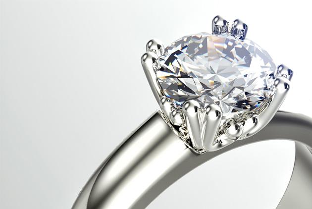 不知道要挑什么钻石形状吗 先来看看他们不同的优点