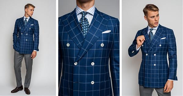 英伦绅士怎么穿?六大秘诀一定要笔记(上)