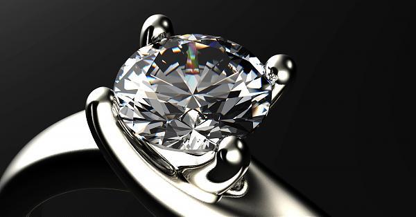 5种简单方法帮你判断钻石真伪