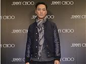 JIMMY CHOO展新店大牌同相挺