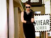 热爱电影文化 溥仪眼镜时尚聚焦