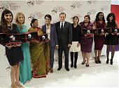 第七届卡地亚女性创业家奖六位获奖选手 法国揭晓