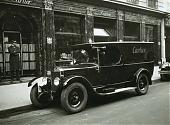 CARTIER UNIC L1汽车的美学复兴