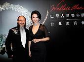 珠宝艺术家Wallace Chan惊艳巴黎古董双年展