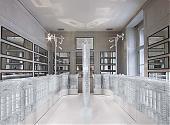 CHANEL Lumière 系列预见巴黎之《光》,璀璨夺目展现动人风华