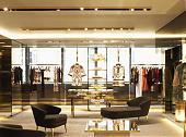 Frida Giannini 所设计的 GUCCI 伦敦旗舰店揭幕,独家限量 Sloaney 系列同步上市