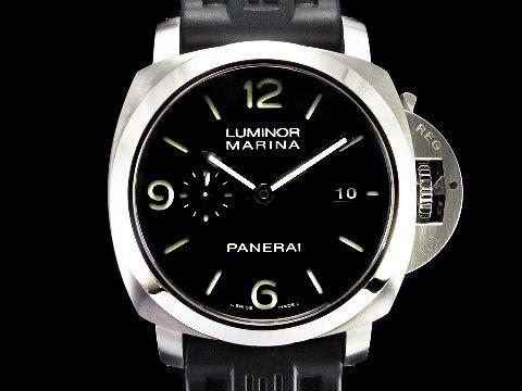PANERAI 沛纳海 PAM00312 三日炼 Luminor 1950 9成5新