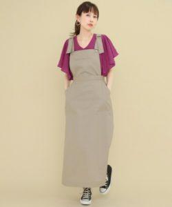 日本人气服饰品牌KBF时尚上衣的成熟女子穿搭特集介绍