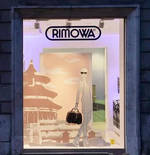 RIMOWA旅行行李箱选购攻略