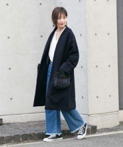 让人忍不住想模仿的日系冬季穿搭!跟着时尚达人学就对