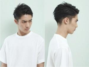 短发也可以多变化!介绍最新日本男性发型人气排行榜