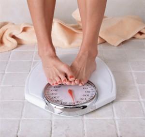 轻而易举磨练自身的好方法!女性应该每天量体重的理由