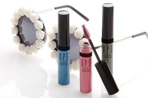 UPS–为原宿系女子量身打造的化妆品牌