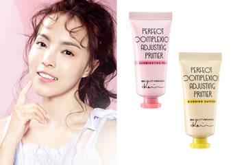 BEAUTYMAKER - 一抹就平整  一擦就明亮 一涂就粉嫩 粉体校正肤色  由外而内 提升皮肤健康与质感