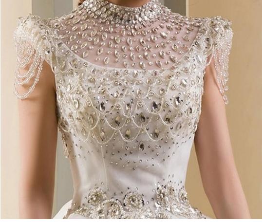十大奢华婚纱品牌 世界上最昂贵的婚纱品牌有哪些
